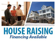 Construction Financing Available