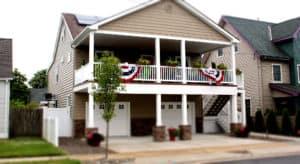 Jersey Shore House Raising