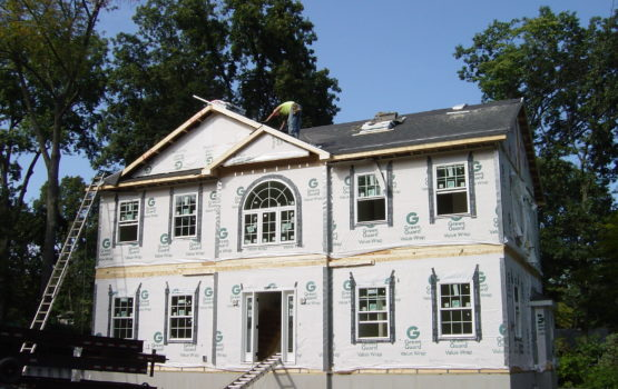 Modular Home Construction Project NJ