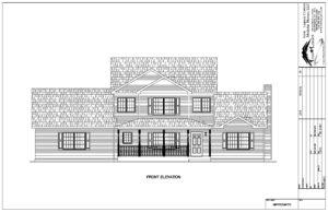 Reidgewood Modular Home