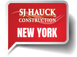 SJ Hauck Construction Office New York